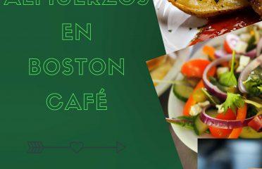 Boston Café