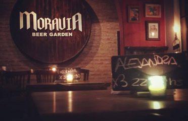 Moravia Beer Garden
