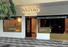 deli & take