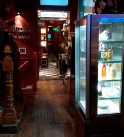 Restaurante PAVAROTTI