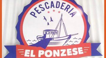 Pescadería El Ponzese